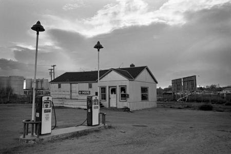 1977 Esso Bulk Station 20th Street and Ave K  Saskatoon, SK