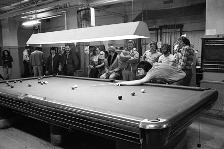 1977 Owl Billiards